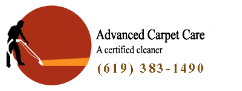 El Cajon Carpet Cleaning | Advanced Carepet Care (619) 383-1490